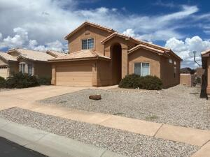7605 VIA SERENO SW, Albuquerque, NM 87121
