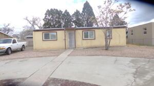 4901 COMANCHE Road NE, Albuquerque, NM 87110