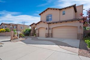 9001 OBSIDIAN Street NE, Albuquerque, NM 87113
