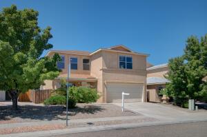 10743 Stonebrook Place NW, Albuquerque, NM 87114