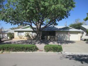 4013 PITT Street NE, Albuquerque, NM 87111