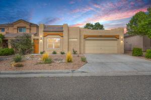 3909 TUNDRA SWAN Court NW, Albuquerque, NM 87120