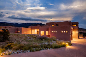 13112 SAND CHERRY Place NE, Albuquerque, NM 87111