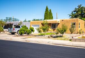 5019 SOUTHERN Avenue SE, Albuquerque, NM 87108