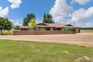 90 NUGENT Road, Edgewood, NM 87015