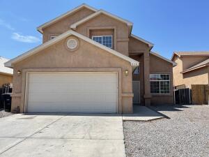 535 DEAN Drive SW, Albuquerque, NM 87121