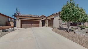 8709 Placitas Roca Road NW, Albuquerque, NM 87120