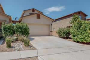 3135 FEATHER EDGE Street SW, Albuquerque, NM 87121
