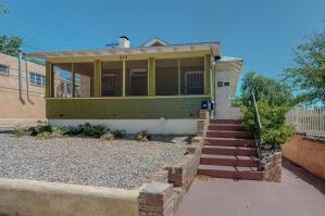 314 SYCAMORE Street SE, Albuquerque, NM 87106
