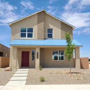 6105 Motherwell Drive SE, Albuquerque, NM 87105