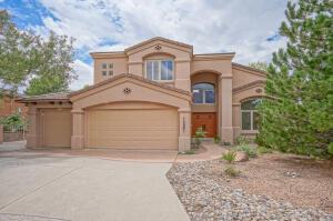 12901 Desert Moon Place NE, Albuquerque, NM 87111