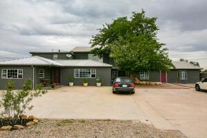 201 WAYNE Road NW, Albuquerque, NM 87114