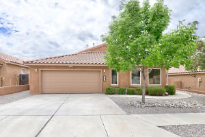 8424 Tierra Morena Place NE, Albuquerque, NM 87122