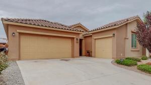8727 Placitas Roca Road NW, Albuquerque, NM 87120