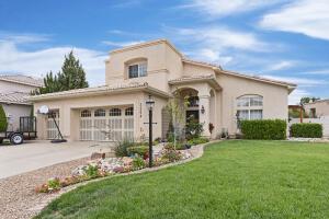 3554 Newcastle Drive SE, Rio Rancho, NM 87124