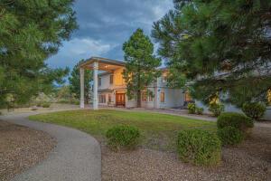 11200 ELENA Drive NE, Albuquerque, NM 87122