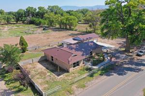 2356 LOS PADILLAS Road SW, Albuquerque, NM 87105