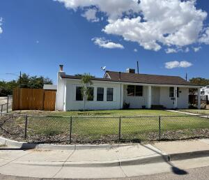 501 LOMA HERMOSA Drive NW, Albuquerque, NM 87105