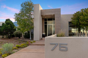 75 OVERLOOK Drive, Placitas, NM 87043