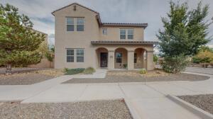 5672 AVEDON Avenue SE, Albuquerque, NM 87106