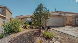 7604 EAGLE Avenue NW, Albuquerque, NM 87114