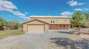 25 PEREA Lane, Sandia Park, NM 87047