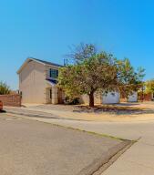 7908 Tiffany Road SW, Albuquerque, NM 87121