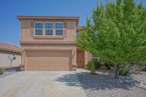 433 PEACEFUL MEADOWS Drive NE, Rio Rancho, NM 87144