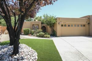 5530 Compradre Court NE, Albuquerque, NM 87111