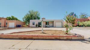 4038 ANDERSON Avenue SE, Albuquerque, NM 87108