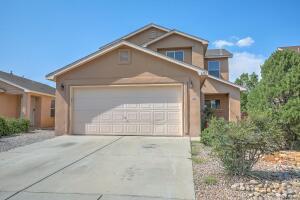 6135 BISBEE Place NW, Albuquerque, NM 87114