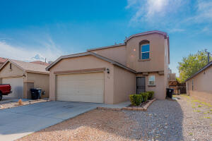 519 COLE SPRINGS Drive SW, Albuquerque, NM 87121