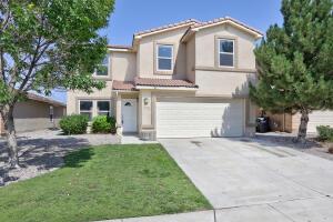 3712 OASIS SPRINGS Road NE, Rio Rancho, NM 87144