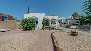 3105 CAMPUS Boulevard NE, Albuquerque, NM 87106