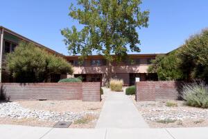 1405 SAN CARLOS Road SW, 12, Albuquerque, NM 87104
