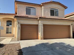9631 KILAUEA Avenue NW, Albuquerque, NM 87120