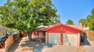 1832 SANDLER Court NE, Albuquerque, NM 87112
