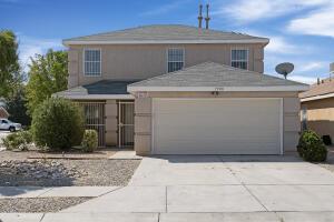 7908 AMBERLY Road SW, Albuquerque, NM 87121