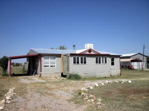 4 Charlotte Court, Edgewood, NM 87015