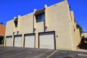 8333 COMANCHE Road NE, 5C, Albuquerque, NM 87110