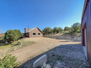 14 SECLUDED Trail, Edgewood, NM 87015