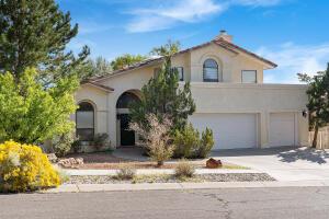 13404 SUMMIT HILLS Place NE, Albuquerque, NM 87112