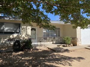 324 GENERAL ARNOLD Street NE, Albuquerque, NM 87123