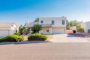 7400 COUNTRYWOOD Avenue NW, Albuquerque, NM 87120