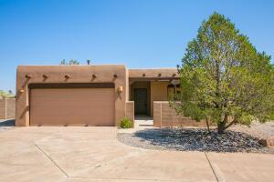 9722 CANELO Court NW, Albuquerque, NM 87114