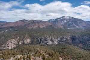 VISTA GRANDE tract 1&2 cielo, Jemez Springs, NM 87025