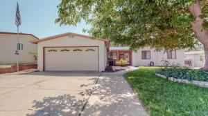 11808 MARQUETTE Avenue NE, Albuquerque, NM 87123