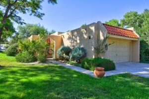 608 WILLOW Court SE, Albuquerque, NM 87123