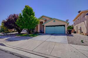 6604 LOS PRADOS Road NW, Albuquerque, NM 87114