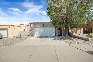 9825 DENALI Road NE, Albuquerque, NM 87111